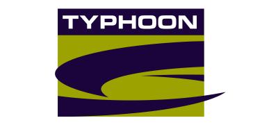 Maarten de Graauw, Hoofd Engineer Typhoon Roertechniek