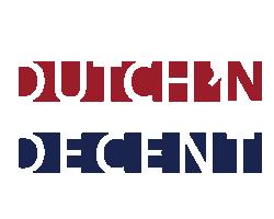 Jean Paul Benoist, Manager Dutch'n Decent