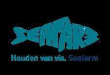 Dave Bout, directeur Seafarm